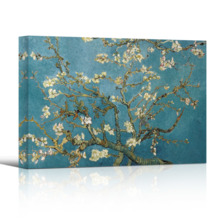 Almond Blossom by Van Gogh - Canvas Print