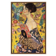 Gorgeous Expert Craftsmanship, Framed for Living Room Bedroom Gustav Klimt for, it is good